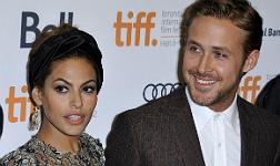Eva Mendes y Ryan Gosling, padres primerizos de una ni�a