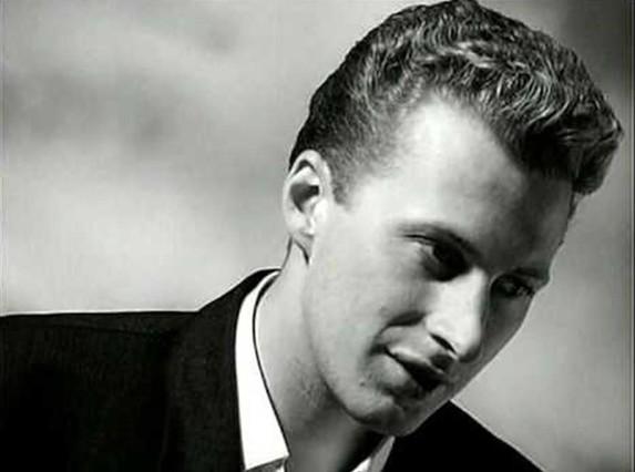 El cantante Colin Vearncombe, conocido como Black.