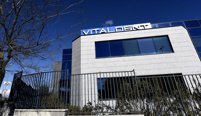 Detenida la cúpula de Vitaldent por un presunto fraude millonario
