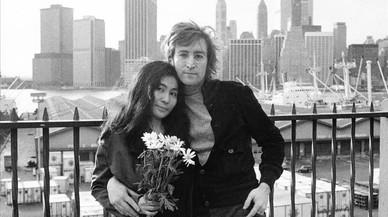 Yoko Ono serà reconeguda com a coautora d''Imagine'