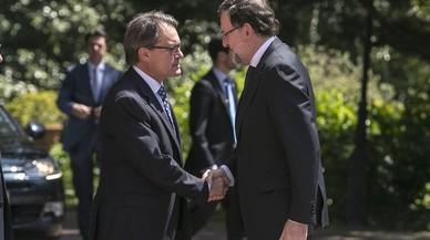 Mas demana que Rajoy declari com a testimoni en el judici pel 9-N