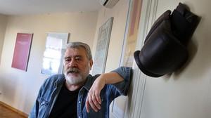 El editor e historiador Gonzalo Pontón.