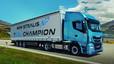 El Stralis es el modelo que Iveco ofrece para su segmento de vehículos pesados (más de 16 toneladas).