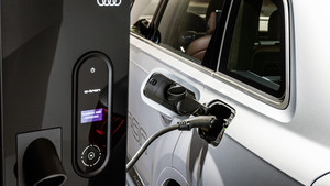 Audi proyecto