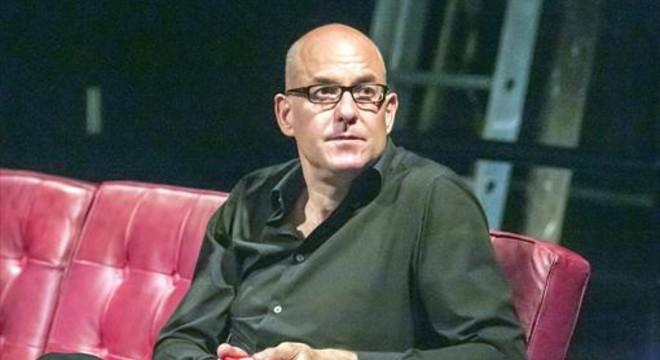 Àlex Rigola dimite como director de los Teatros del Canal, de la Comunidad de Madrid