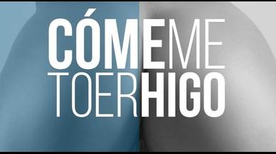 La campanya sexista 'Cómeme toer higo' torna a les platges de Màlaga en una avioneta publicitària