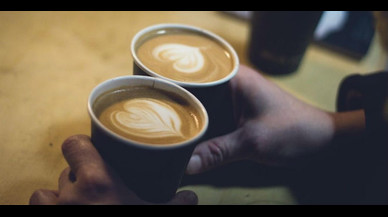 Café y parámetros