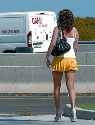 prostitutas cambrils numero de prostitutas en madrid