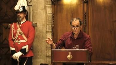 El 'lobby' cultural 'Uno de los nuestros' premia Javier Pérez Andújar