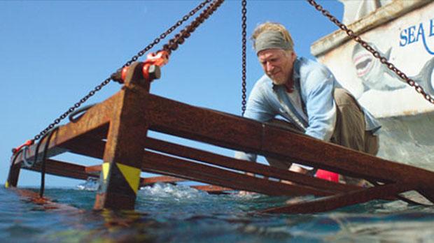 'A 47 metros': estupidez submarina