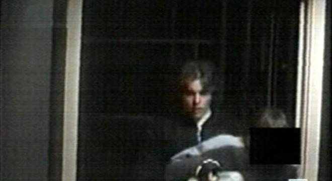 Rosario Endrinal, quemada viva en un cajero
