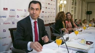 El PP carrega contra Sánchez per apostar per una reforma de la Constitució com a sortida a l'1-O