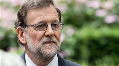 Rajoy telefona al PNB per demanar cita en vigílies de reunir-se amb Coalició Canària