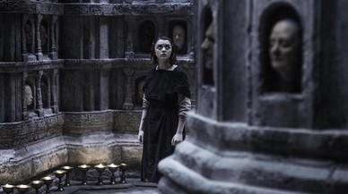 """Historias de 'Juego de tronos' (19): """"Morir habemos"""""""