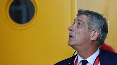 Operació contra la corrupció a la Federació Espanyola de Futbol: últimes notícies en directe