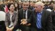 Tres diputados palestinos del Parlamento israel�, suspendidos durante meses