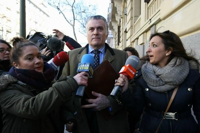 El PP veta las explicaciones sobre B�rcenas en las Cortes