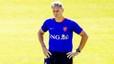 Van Basten deja la selecci�n holandesa y ficha por la FIFA