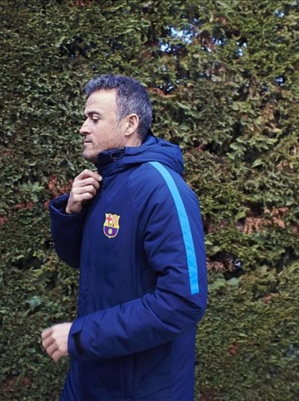 Un Barça inestable i fràgil