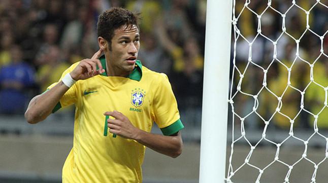 El Bar�a negocia en Brasil el fichaje de Neymar y oculta la inversi�n para renovar el equipo