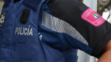 Un policía fuera de servicio salva la vida de una mujer apuñalada por su pareja en Madrid