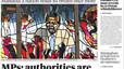 La prensa europea se rinde ante Nadal por superar sus propios l�mites