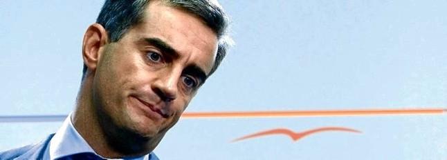 El juez lleva a juicio la financiación ilegal del PP en Valencia