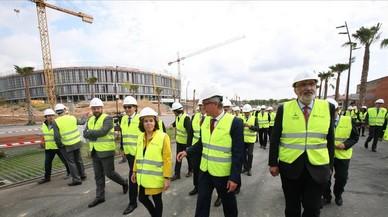 El Govern concedeix els 10,5 milions d'euros que necessita Tarragona 2018