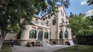 La historia de la casa del sultán en Sant Gervasi