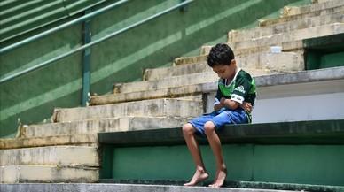 L'Argentina, disposada a prestar futbolistes per reconstruir el Chapecoense