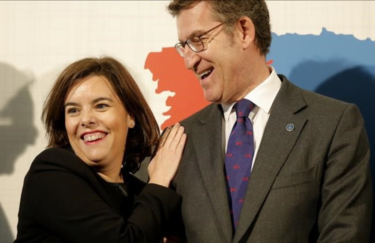 El PP ganaría los comicios en Galicia sin mayoría absoluta