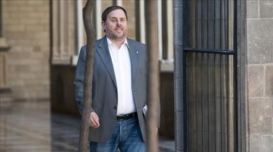 La Autoridad Fiscal duda de que Catalunya cumpla con el d�ficit