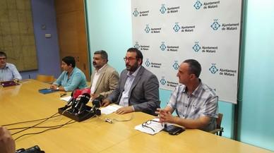 Mataró cancel·la la Festa al Cel per falta de patrocinadors