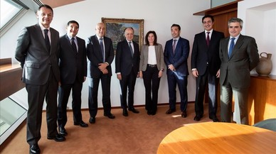 BBVA crea una nova unitat d'assegurances a Catalunya