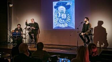 De vermut amb Picasso i els seus amics catalans