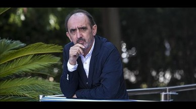 """Daniel Innerarity: """"Ningú a Europa entén que Catalunya no pugui votar"""""""