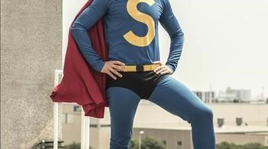 I Dani Rovira es vesteix de... Superlópez
