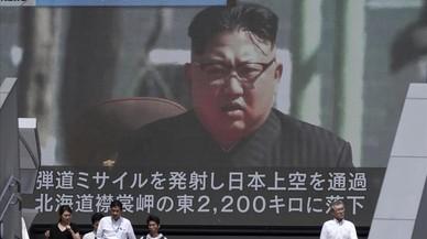 El petroli és l'última esperança dels defensors d'aplicar sancions devastadores a Corea del Nord