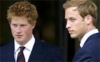 Programa de mano del enlace de la boda real