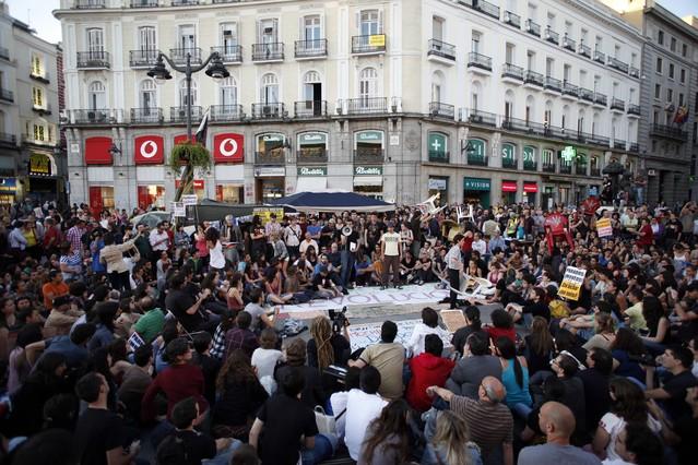 «Indignades de tot el món, unim-nos i revoltem-nos!», per Jordi Martí Font