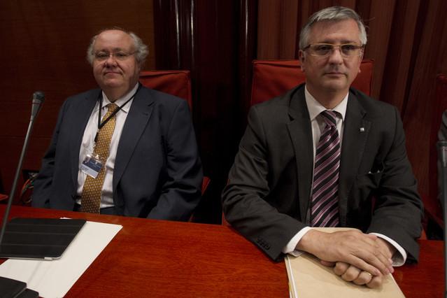 Imputado un alto cargo de just cia por una trama de las itv for Juzgados de martorell