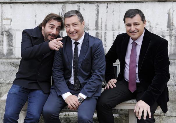 Los hermanos roca se lanzan a elaborar vinos sin uva for Hermanos roca biografia