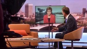 mbenach34464089 scotland s first minister nicola sturgeon appears via video 160626210809