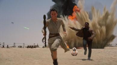¿'Star Wars 8 començarà així'?
