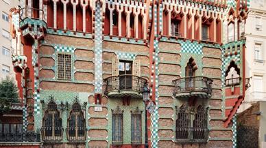 La Casa Vicens obre les seves portes a la tardor