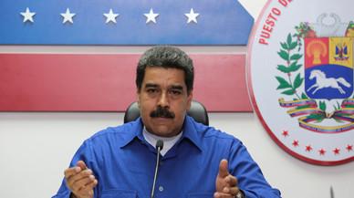 """El Govern acusa Podem de """"justificar l'injustificable"""" a Veneçuela"""