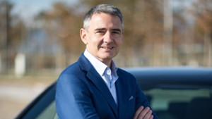 Albert García, nuevo director de marketing de Volkswagen
