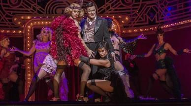 'Cabaret' s'instal·la al Victòria