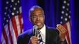 L'afroamericà Ben Carson estudia presentar-se a la presidència dels EUA