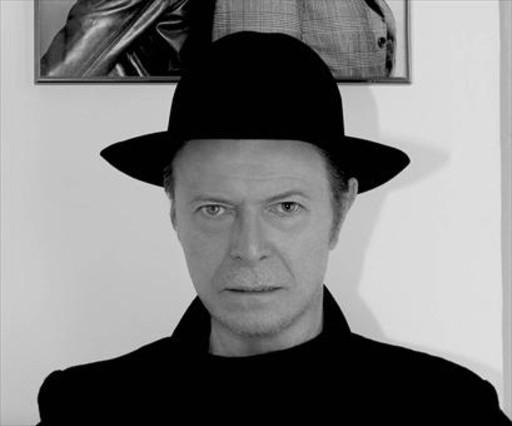 Bowie ya brilla en el firmamento